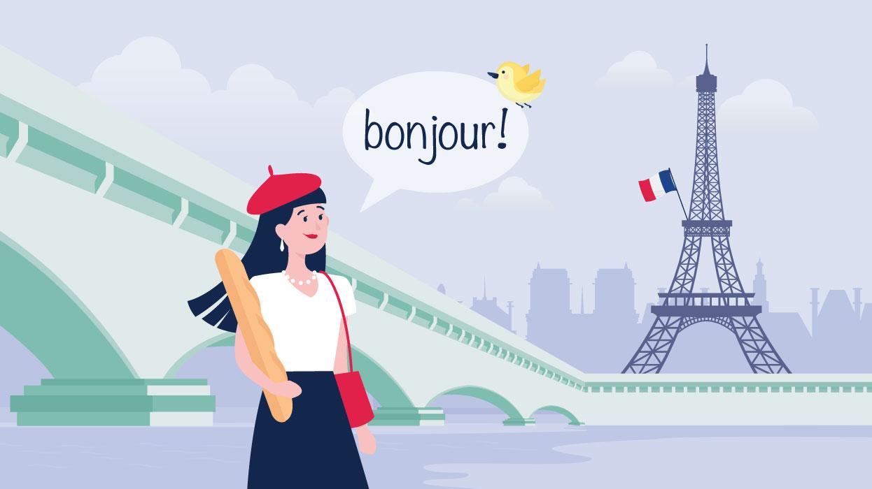 تحميل ملخص المراجعة النهائية للبكالوريا في اللغة الفرنسية Français