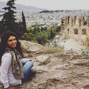 أميرة عثمان