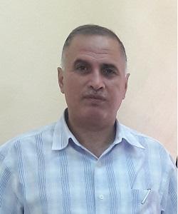 حمدي حسين العلي