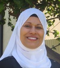 د. رندة الشيخ نجدي