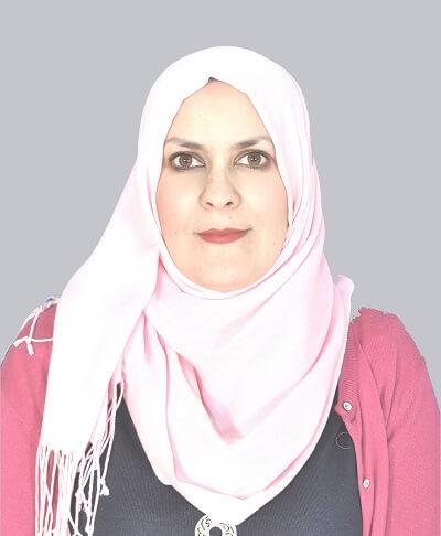 Dr. Mais Qutami