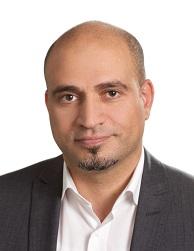 Dr. Akram Alkouz