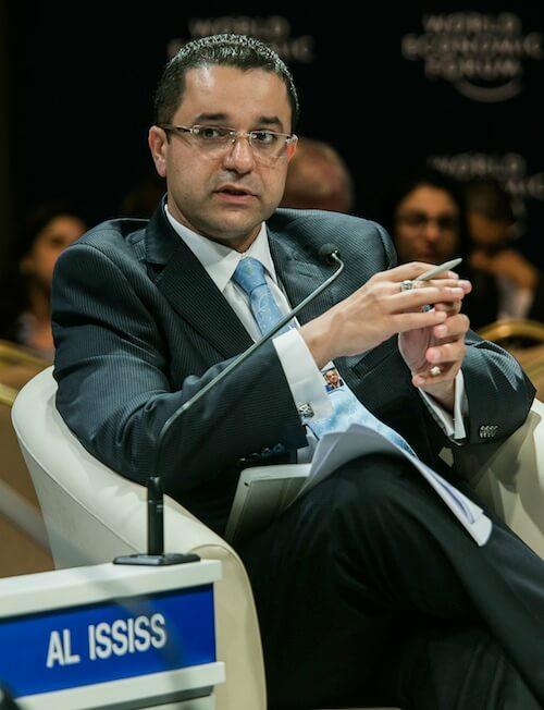 د. محمد العسعس