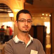 Dr. Amr Zitawi