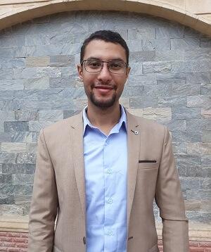 Eng. Mahmoud Nader