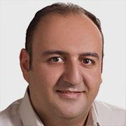 Ayman Faza