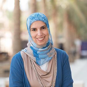 الدكتورة هبة الدغيدي