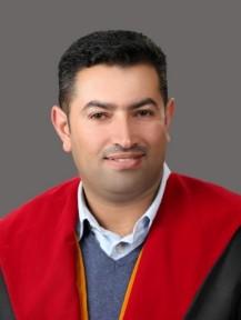 الدكتور نضال الزبون