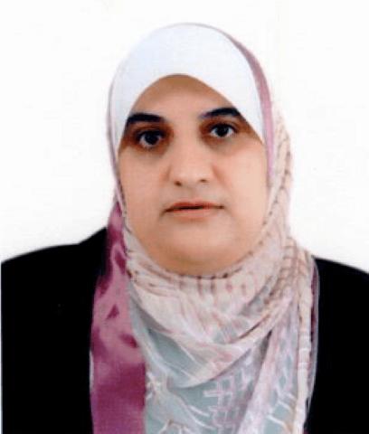 Amal Alkhatib