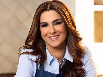 Chef Ghada Al-Talli