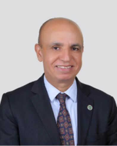 أ.د أحمد يعقوب المجدوبة