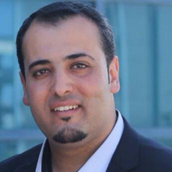 الدكتور مهند صالح