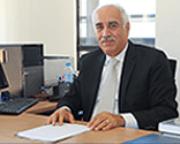 Professor Adnan Al-Jadiri