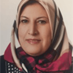 Dr. Lina Maharmeh