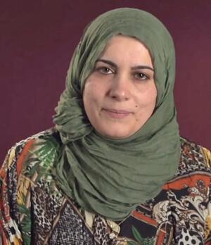 Sabrine Al-Salman