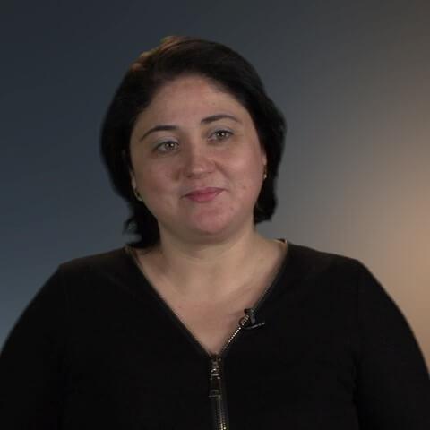 د. سناء الحربي