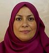 Dr. Suha Qutami