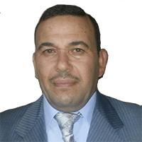 إبراهيم عبد القادر  المبيضين