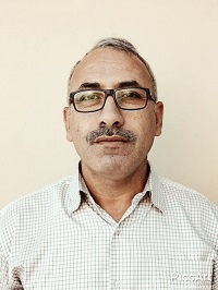 Dr. Jehad Hakem AL-ALaydi