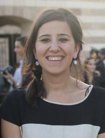 Yomna Nassar