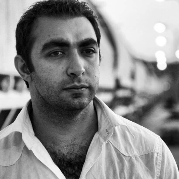 بهاء الحسين