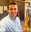 أَحمد زكي محمد- مصر