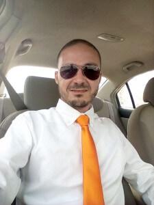 Ayoub Shnesheh
