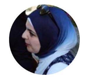 إيمان أبو طربوش- الأردن