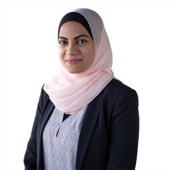Daniah Al Quraini