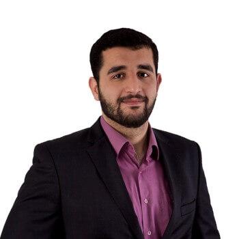 Omar Al-Ithawi
