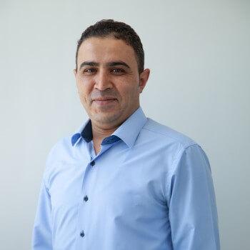 محمد الخواجة