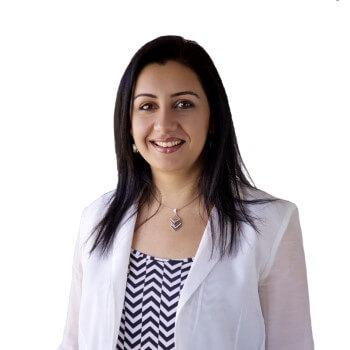 Riham Najia