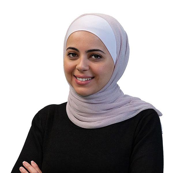 Marwa Al Bawaliz