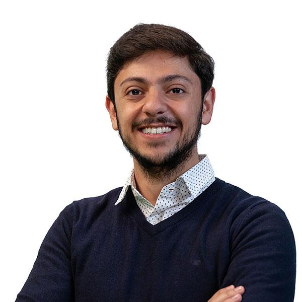 محمد السمهوري
