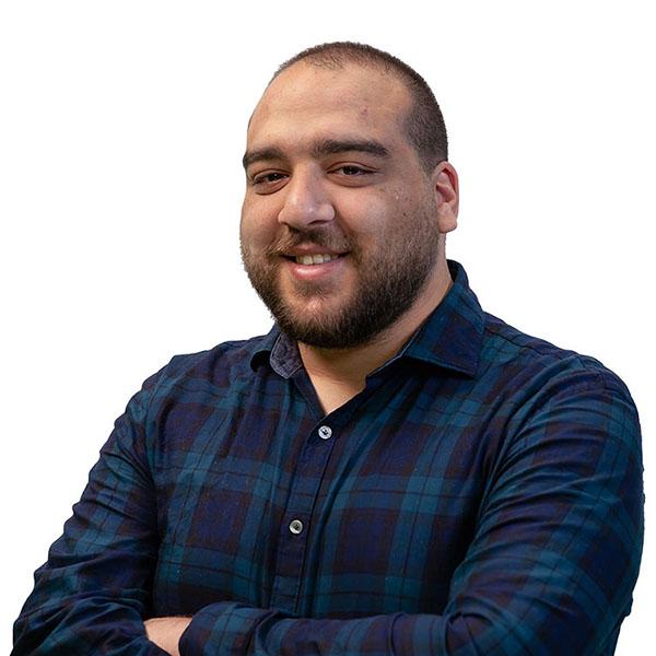 Yasir Al Masri