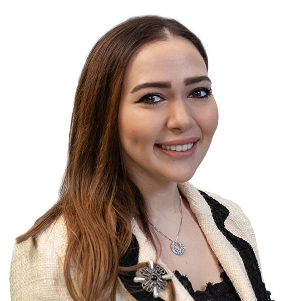 Luna Abdel Hadi