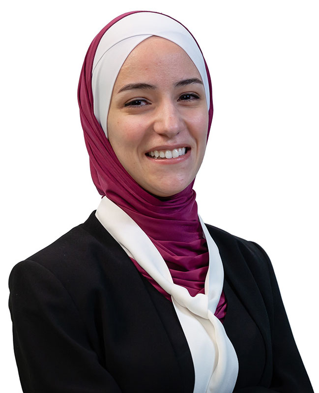 Areej Salhab